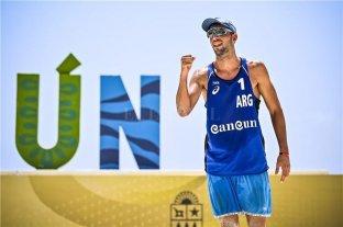 """Por la clasificación olímpica comienzan las """"Continental Cup"""""""