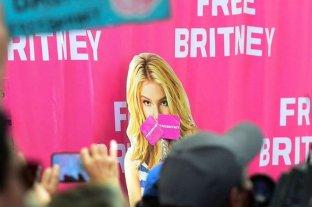 Britney Spears pidió a la Corte que ponga fin a la tutela -