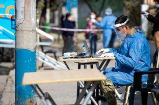 Córdoba reportó 94 muertes en un día, el número más alto desde el inicio de la pandemia -  -
