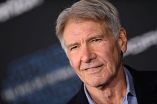 "Harrison Ford se lesionó mientras filmaba ""Indiana Jones 5"" -"