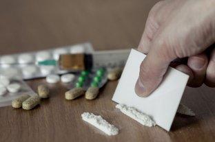 Las muertes causadas por las drogas se duplicaron en el mundo en la última década