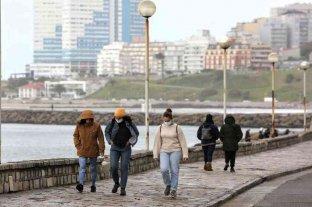 Mar del Plata se prepara para recibir a turistas en las vacaciones de invierno