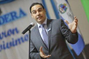 Gustavo Valdés ratificó que irá por la reelección en Corrientes