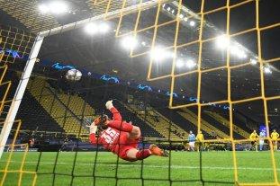 """UEFA eliminará la regla del """"gol de visitante"""""""