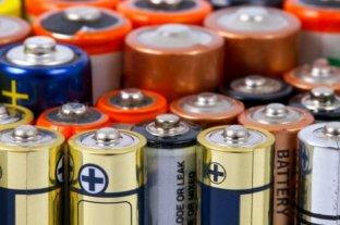 Pilas y baterías usadas: lo que podemos hacer desde casa