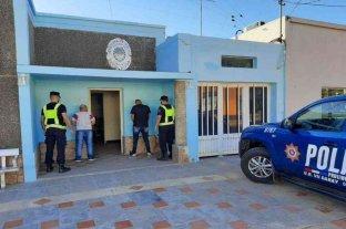 Ladrón disfrazado, condenado por robo en Santa Rosa de Calchines