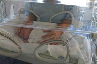 Córdoba: murieron una madre por coronavirus y su beba prematura