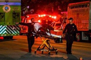 Derrumbe en Miami: encontraron con vida a un argentino y aún hay 9 desaparecidos