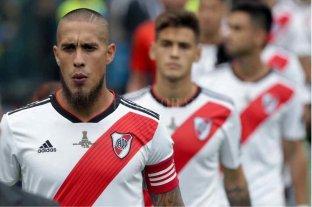 Jonatan Maidana se perderá los octavos de la Copa Libertadores