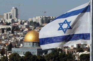 Israel vuelve a imponer el tapabocas en lugares cerrados por el avance del coronavirus