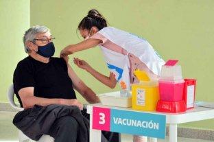 Más de 560.000 personas ya fueron vacunadas en Entre Ríos contra el coronavirus