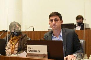 """Paco Garibaldi: """"Necesitamos que preparen el sistema educativo para afrontar los desafíos que surgen de la pandemia"""""""
