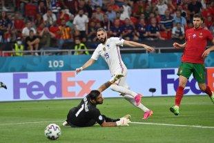 Horarios y TV: comienzan este fin de semana los octavos de final de la Eurocopa 2021