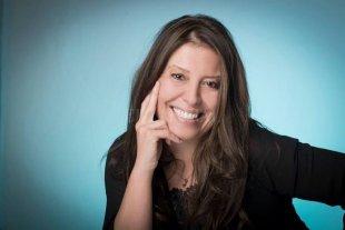 Viviana Rivero, la forjadora de historias en tiempos turbulentos