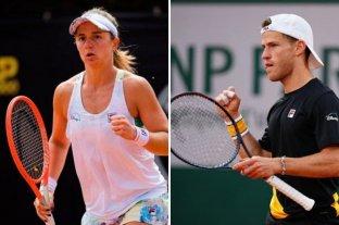 Se sortearon los cruces de Wimbledon: los rivales de los 8 argentinos