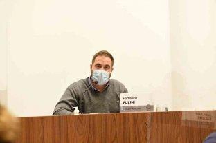 El Concejo expresó su repudio al represor Jorge Balla