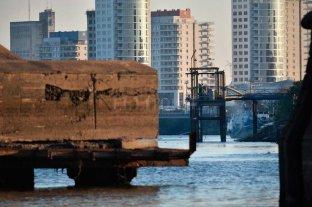 Bajante del Río Paraná: 5 consejos útiles para cuidar el agua