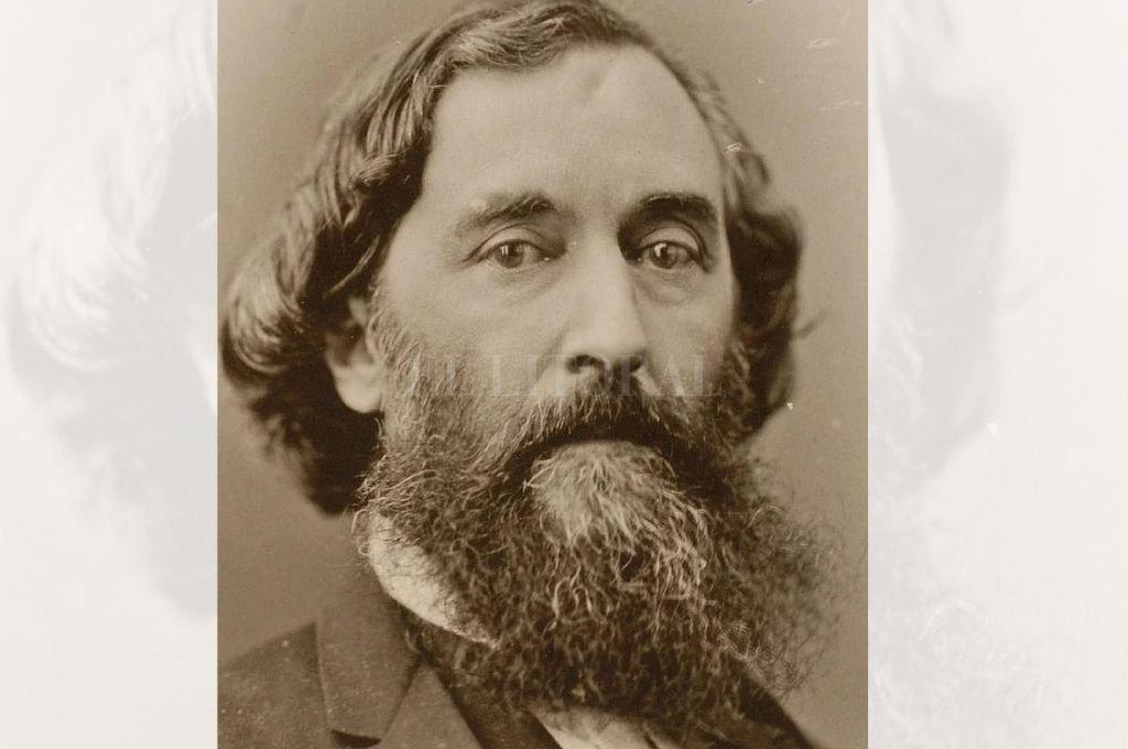 Bartolomé Mitre. Impulsor de los estudios históricos sistemáticos en la Argentina. Crédito: Archivo