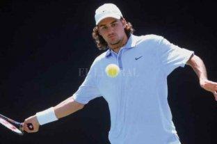 Se cumplen 20 años del primer triunfo de Federer en Wimbledon