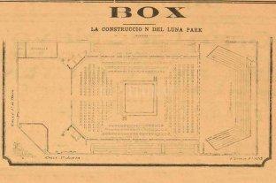 "Se inaugura ""El Luna Park Santafesino"""