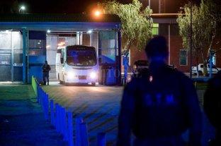 "Bortolozzi sobre la fuga de la cárcel de Piñero: ""Estamos tocando fondo"""