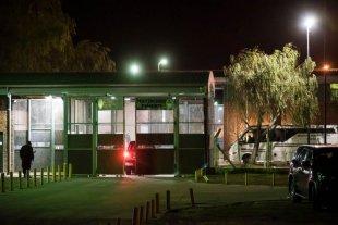 Fuga de presos en Piñero: construirán un muro para reforzar la seguridad