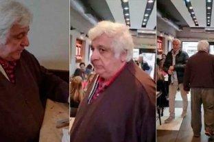 Piden revocar el arresto domiciliario de Alberto Samid