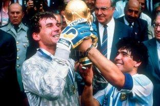 """""""Es un aniversario especial, el primero sin Diego"""""""