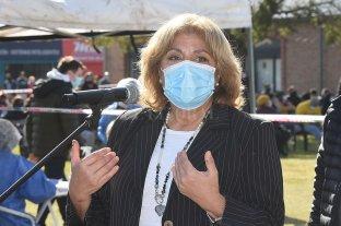 Covid: casi el 50 % de las vacunas se colocaron durante junio en Santa Fe