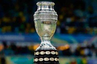 Horarios y TV: viernes de Copa América y Eurocopa