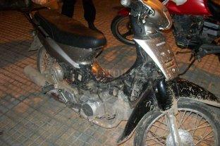 """Robo de motos: la otra """"pandemia""""  que azota la ciudad de Santa Fe"""