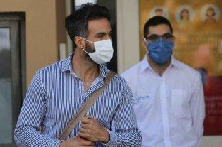 Luque admitió que declaró como médico de cabecera de Maradona ante la justicia de Estados Unidos