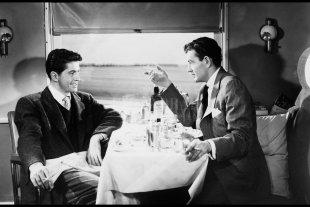 A 70 años de la película que unió a  Hitchcok con Chandler y Highsmith