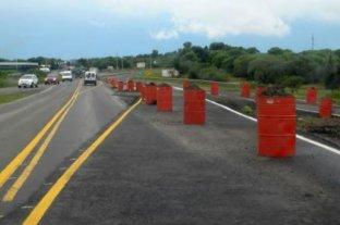 Cafiero estará junto al gobernador Bordet en las obras de la autovía Paraná-Concordia