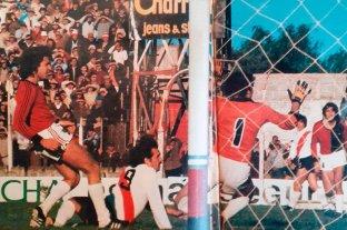 Colón - Unión y un arranque clonado al de 1980