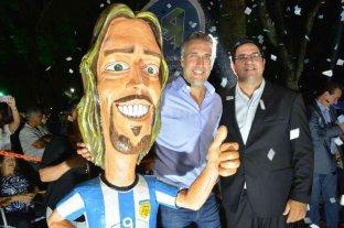 Aporte solidario: un gremio le pidió al Bati que imite el gesto de Maradona