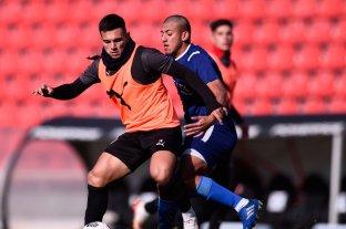 Amistoso de pretemporada: Independiente goleó a Godoy Cruz