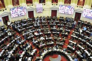 La Cámara de Diputados trata la Ley de Biocombustibles y una reforma del monotributo