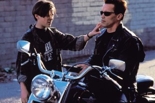 """A 30 años de """"Terminator 2"""" la realidad superó la ficción"""