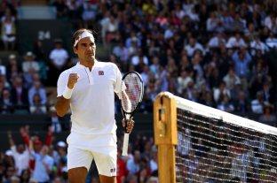 Continúa la segunda ronda de Wimbledon