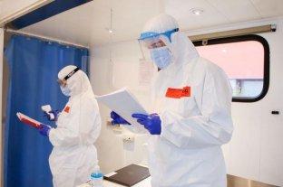 Junio fue mes con más decesos por coronavirus en Córdoba