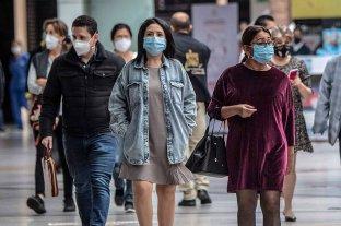 Colombia detectó el primer contagio con la variante Delta de coronavirus