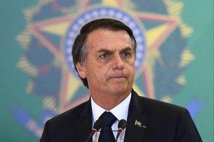 Bolsonaro dice que Lula fue liberado para que se cometa fraude en las elecciones