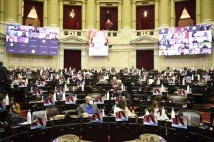Diputados dio media sanción a la nueva Ley de Biocombustibles