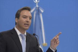 Martín Soria asume el control de la Unidad de Investigación del atentado a la AMIA