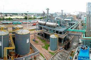 Cleri justificó el nuevo marco regulatorio de biocombustibles