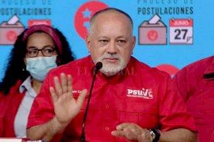 Más de 100.000 candidatos del chavismo irán a las primarias en Venezuela