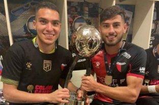"""Hass en """"modo Messi"""": quedó libre el 30 pero ya firmó con Colón"""