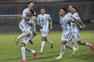 """La copa en la que Messi le """"hace caso"""" a Francisco"""