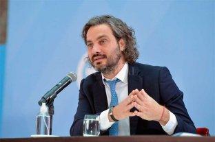 """Cafiero dice que """"no habrá devaluación, ni antes ni después de las elecciones"""""""